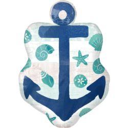 Balon Orb - kula Ulica Sezamkowa 43x45 cm