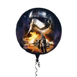 Balon, foliowy Star Wars Epizod VII 81 cm 1 szt.