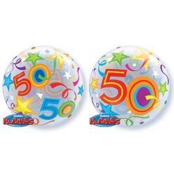 Toppery Aloha-Flamingi 15-23,5 cm, 1 op - 6 szt.