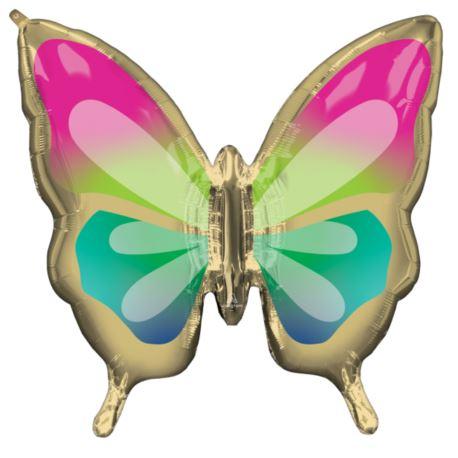 balony, balony na hel, dekoracje balonowe, balony Łódź, balony z nadrukiem Zawieszki Chmurki, biały, 17-28cm