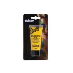 Krem do makijażu żółty - 38 ml - 1 szt.