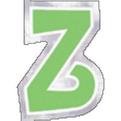 48 Naklejki Litera Z