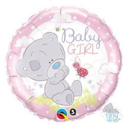 "Balon foliowy 18"" QL CIR - ""Tiny Tatty Teddy Baby"