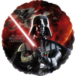 Standard XL Star Wars balon foliowy S60 opakowanie