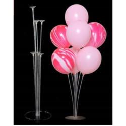 Stojak na balony stroik do bukietów balonowych